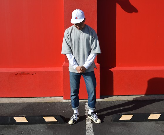 adidas superstar 80s fit