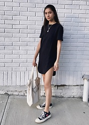 outfits with cdg converse