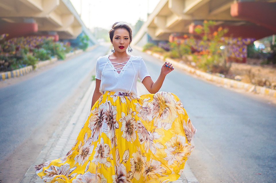Fashionista NOW: 10 Influential Indian Personal Style Bloggers To Follow Today