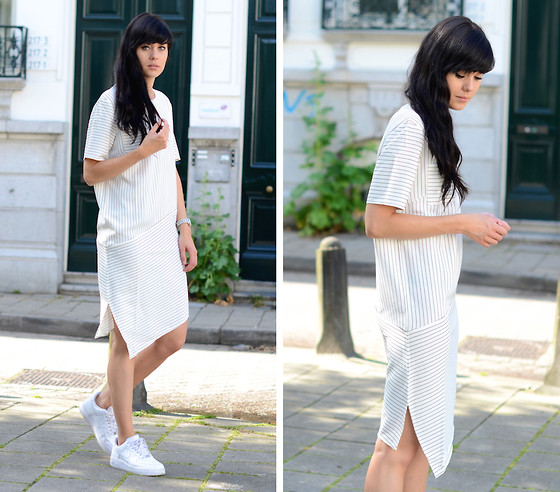 Lucy De B. - Shirt Dress - Thoughtless
