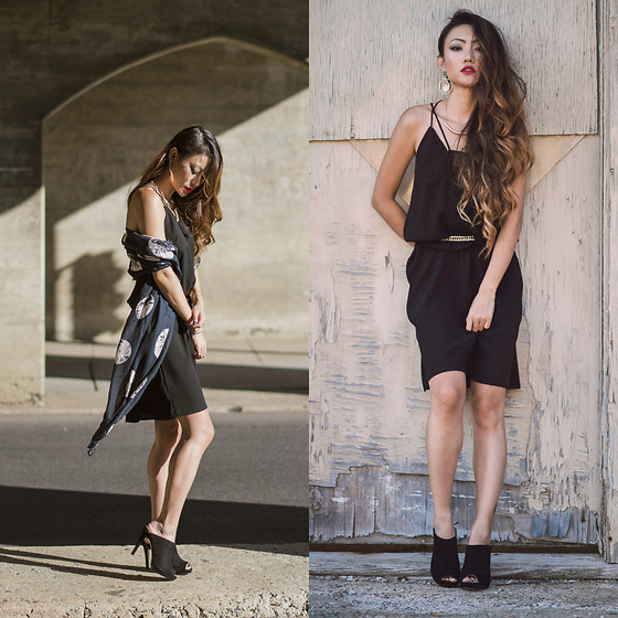 Jessica Wang - H&M All Items - NOTJESSFASHION X H&M X LOOKBOOK
