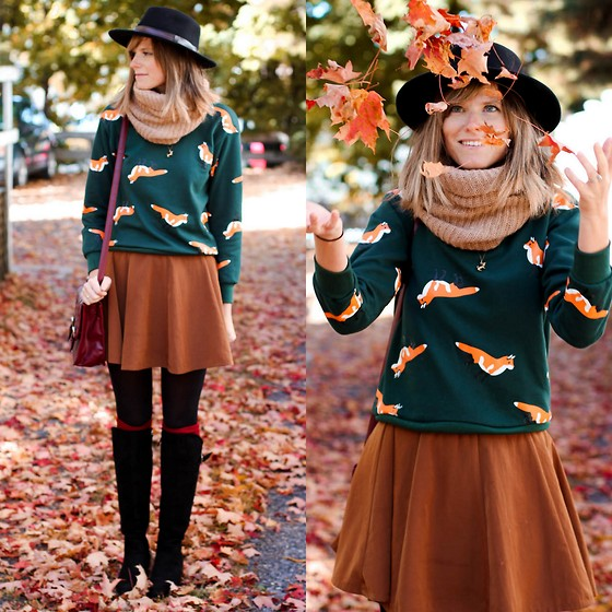 Steffy Degreff -  - THIS IS FALL!