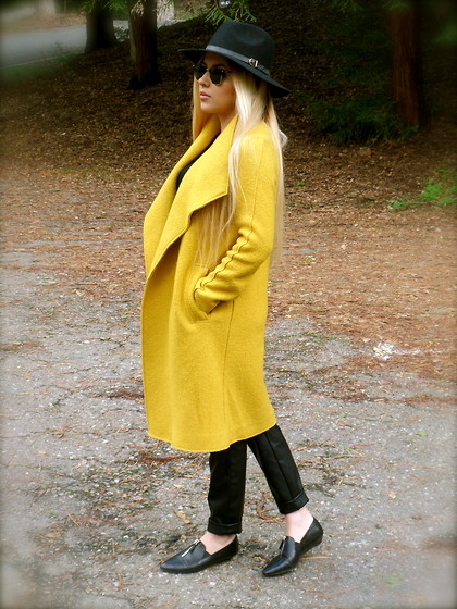 Rubys Fashionrack -  - Oversized Coat