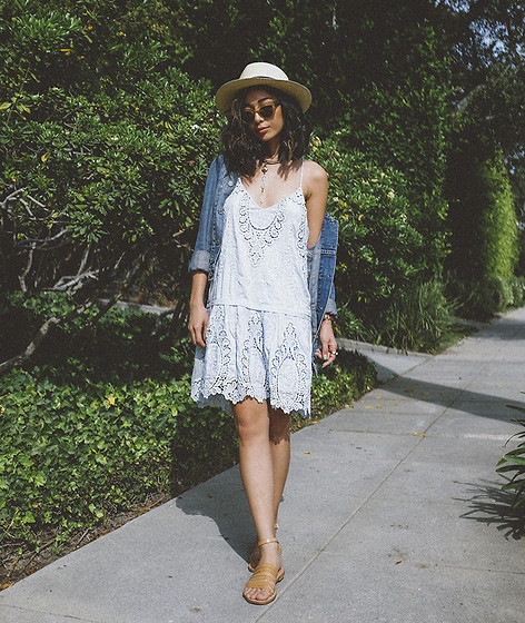 Stephanie Liu - Saylor Dress - Saylor Sunday