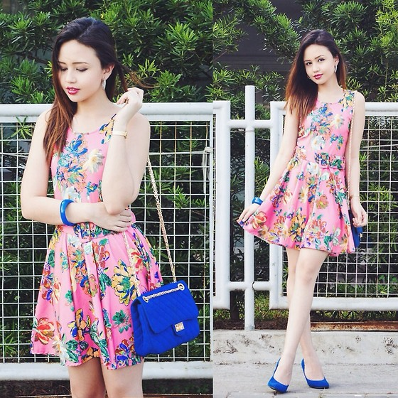 Nicole Aguinaldo - Dress Finder - It Only Matters What You Think