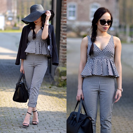 Stephanie R -  - GINGHAM FIFTIES