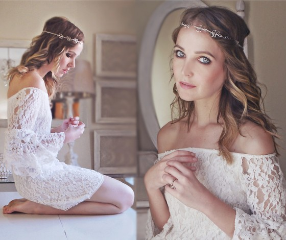 Nadja Nortje - Blossom Accessories, Blossom Accessories, Blossom Accessories - Wanderlust and Lace