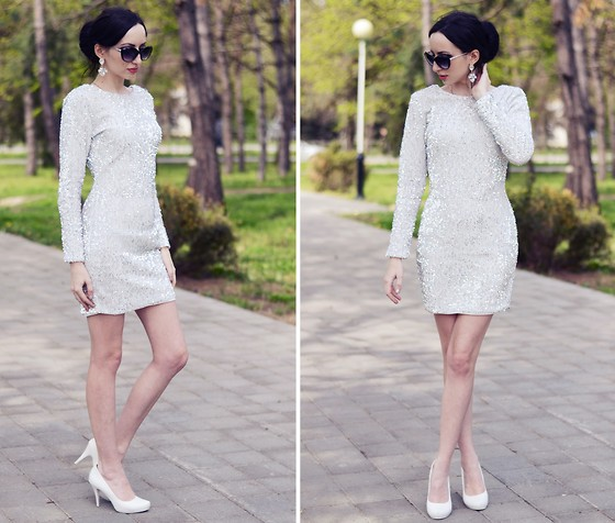 Kary Read♥ - Style Moi Dress - Diamonds♥