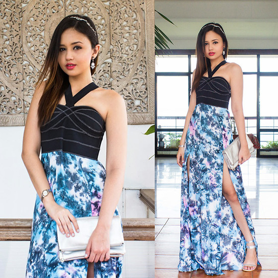 Nicole Aguinaldo - This Is A Love Song Dress - This Is A Love Song