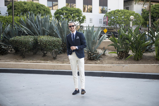 Marcel Floruss -  - Dapper in LA