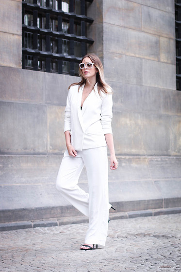 MODE ROSA -  - ULTIMATE WHITE LOOK