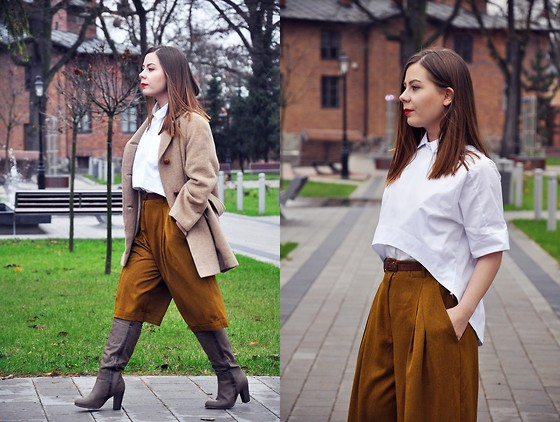 Martyna R -  - Layered shirt