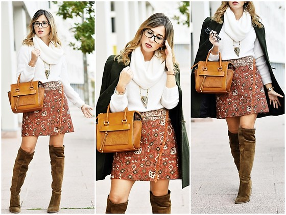 Ma Petite By Ana - El Corte Ingles Skirt - Young