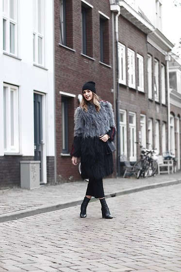 MODE ROSA -  - MY PERFECT WINTER PIECE