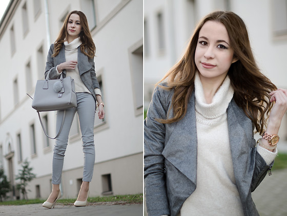 Martyna Piotrowska - Michael Kors Mk Camille Bag - Hello Camille!