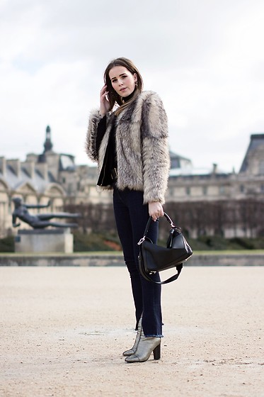 MODE ROSA -  - FROM PARIS WITH LOVE