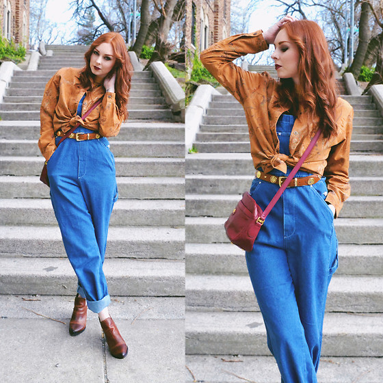 Trixie Belle (instagram = TRIXANDTHECITY) -  - Overall