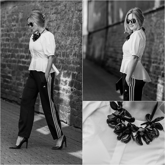 FRAU MORGENSTERN -  - Track Pants Are Back!
