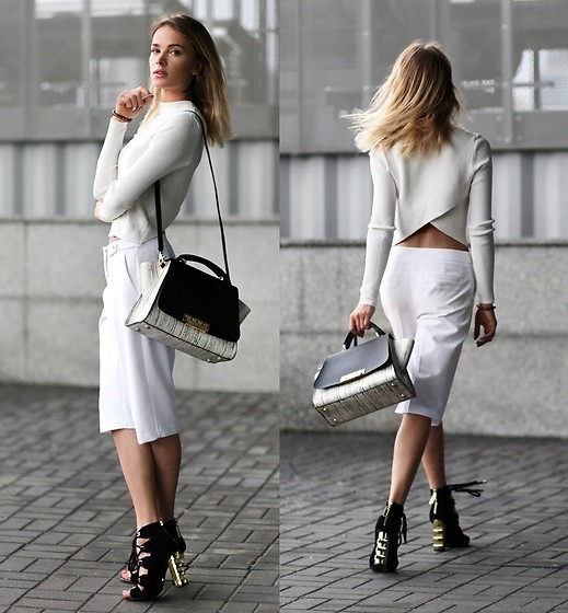 Juliett Kuczynska -  - ZHU - In the Morning / maffashion