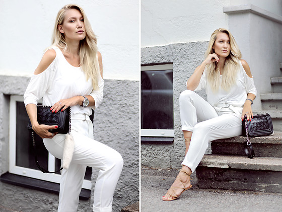 Sofia Lindqvist -  - All White Everything