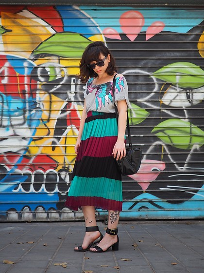 Fashionella ♥ -  - Colorful Summer