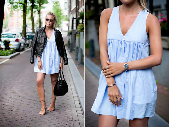 "Sofia Lindqvist -  - Perfect ""Dress"" For Summer"