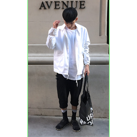 Kai Chi Lao - H&M Pants。, Urban Outfitters Bags。, Zara Sandals。 - ▲ #green #urban #outfitters #uo #plain-me #plainme 。▲