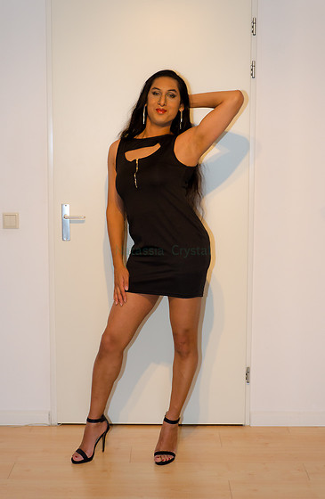 Natassia -  - Yet another LBD
