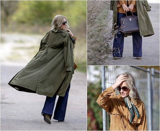 FRAU MORGENSTERN -  - SEVENTIES FLAIR