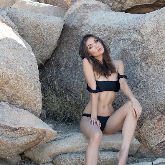Tienlyn . - Two Piece Bikini - LIZARD QUEEN