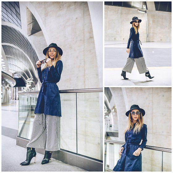 Jasmin Kessler - Whole Outfit: - The Dress Trend