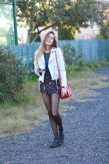 Marta Ucler Ucler -  - Casual Look