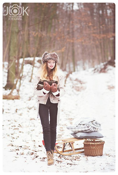 Juliette Jakubowska -  - Goodbay Winter!
