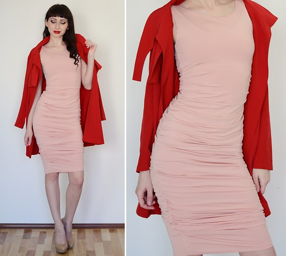 Kary Read♥ - Dress - FashionMia♥Dress