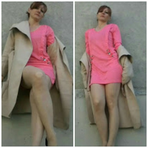 Babaluccia -  - Only pink and nude