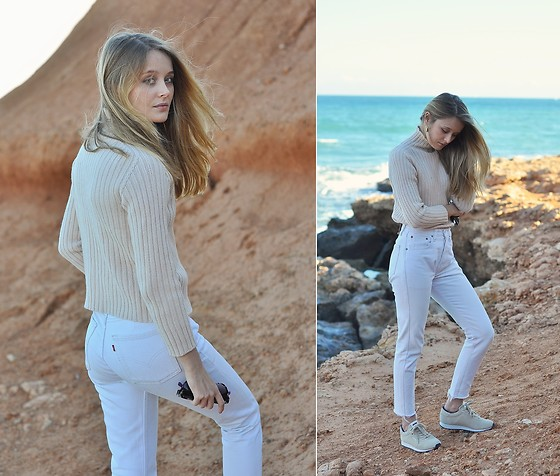 PATINESS - Blog, Instagram - CASUAL / SEASIDE