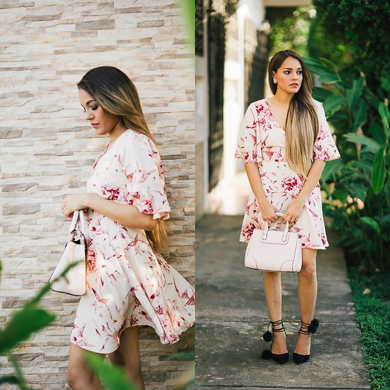 Priscilla Eslo - Asos Dress - Summer energy