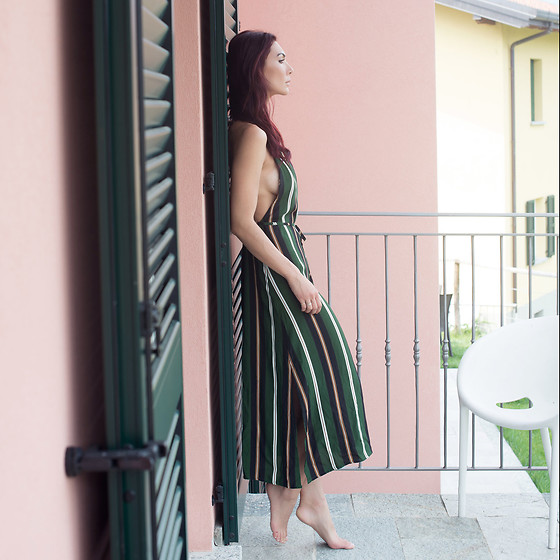 Tienlyn . - Dress - LAGO DI COMO