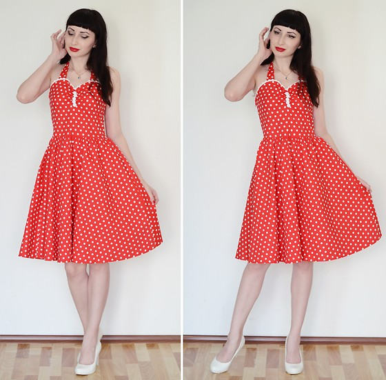 Kary Read♥ -  - Sammydress♥Dress