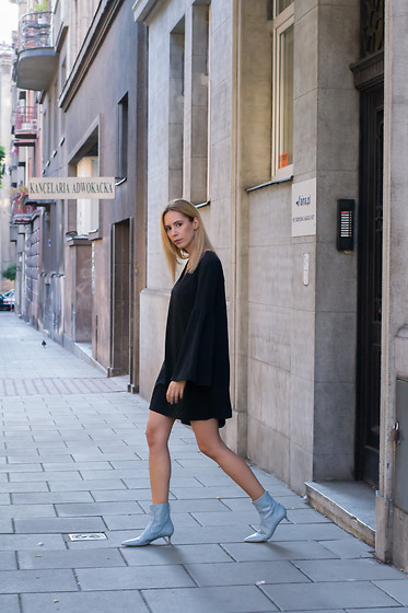 Ewelina G. - Mohito Dress - Streetstyle