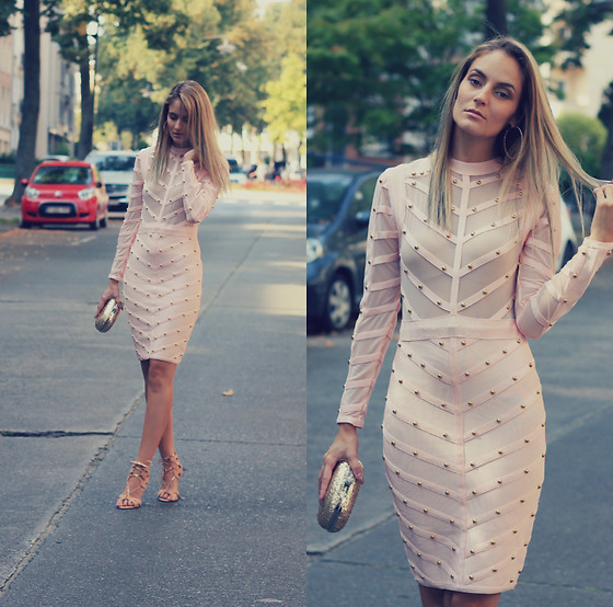 Ruxandra Ioana - Chicuu Dress - No one else