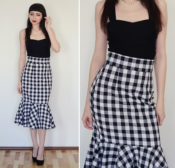 Kary Read♥ - Skirt - Rosegal♥Skirt