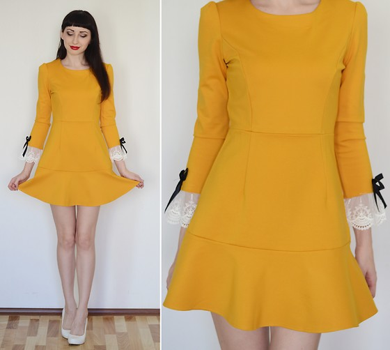 Kary Read♥ - Dress - Rosegal♥Dress