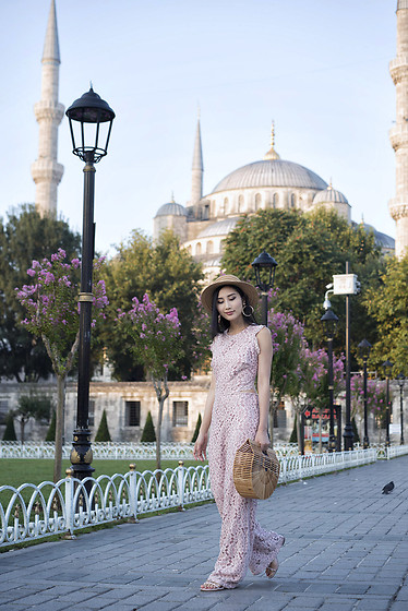 Tina Lee -  - 10 Most Instagrammable Places in Istanbul