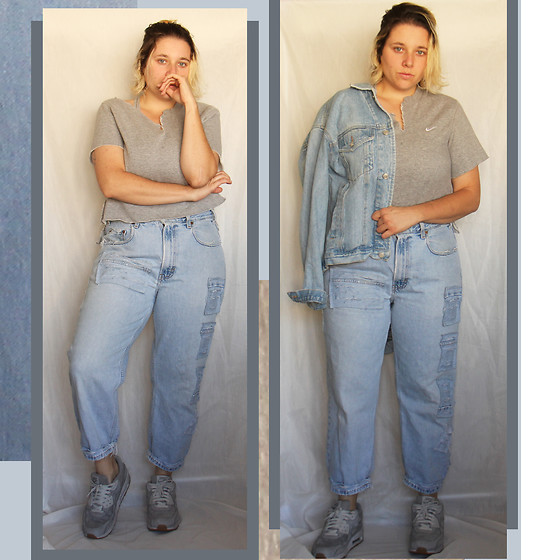 Sabrina - Wasil Clothing Custom Denim - Denim Confusion