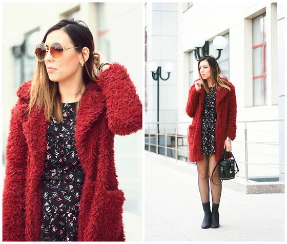 Fashion Lost -  - Styling the Teddy Coat