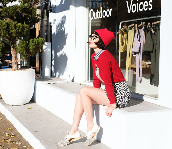 Amy Roiland - Rollie Nation Shoes - Rollie Nation //