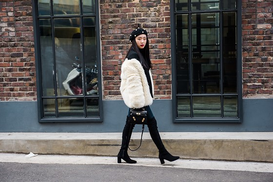 Seoha Park -  - FAUX FUR WEATHER