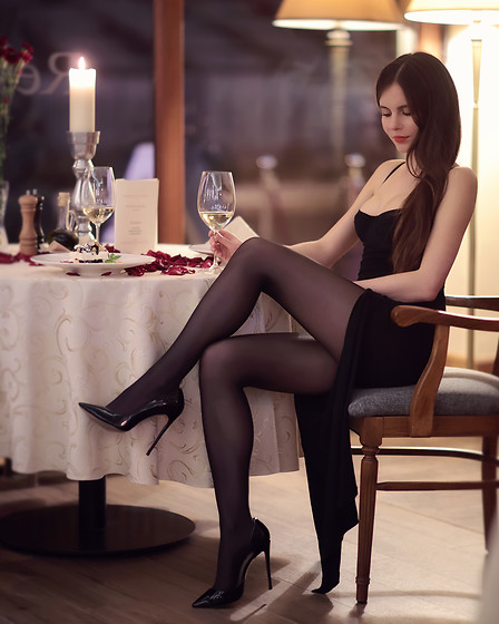Ariadna M. -  - Romantic dinner