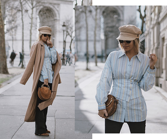 Mónica Sors -  - LOOK CASUAL CHIC